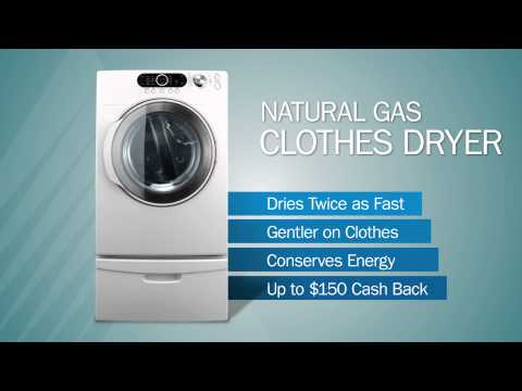 FPU Energy Expert: Natural Gas Dryer