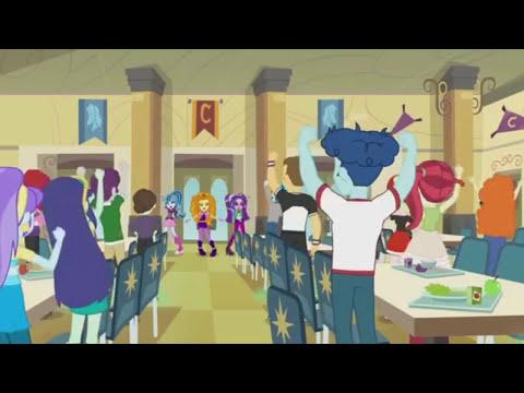 batalla de bandas-My Little Pony