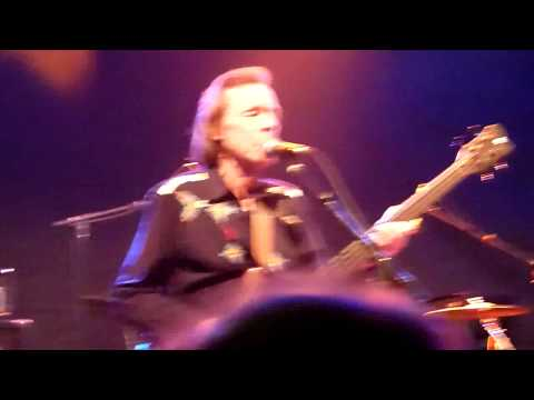 Jack Bruce feat. Clem Clempson&Gary Husband - Spoonful (Live 11.09.09)