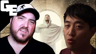 Video: Jesus' Resurrection: Where is the Evidence? - Gene Kim (Godless Engineer)