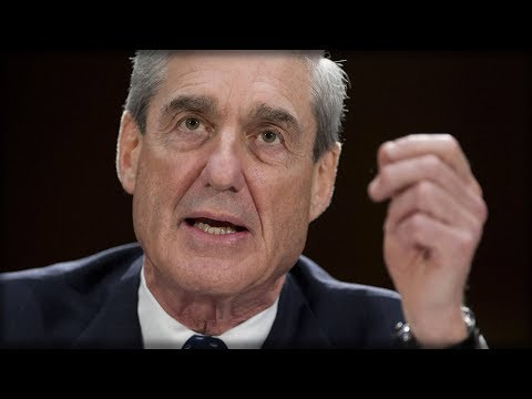 THIS CRIMINAL ACT JUST FINISHED ROBERT MUELLER FOR GOOD