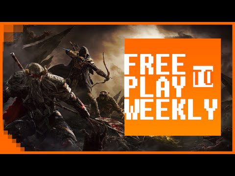 Free To Play Weekly: MMO Dev Calls Out ArcheAge! (Ep 154)