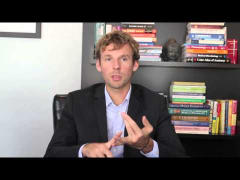 Tips For Anti-Aging with Dr. John Dempster, ND