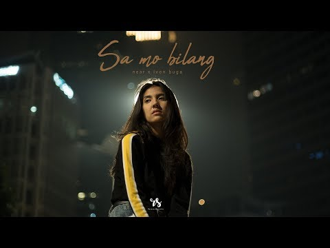 "Download near - "" sa mo bilang "" ft Ivond Buga    Mp4 baru"