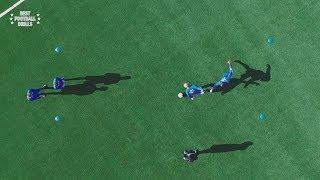 Individualtraining - Free Video Best Football Drills