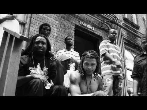 CALLIOPE VAR STREETS MADE ME (OFFICIAL MUSIC VIDEO)