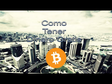 Como Tener Dinero De Forma Legal Y Gratis | Metodo Bitcoin | 2015