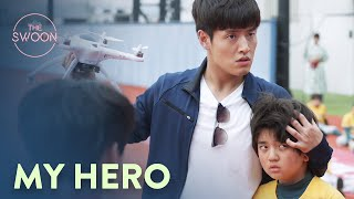 Download Kang Ha-neul is the best dad ever | When the Camellia Blooms Ep 11 [ENG SUB] Mp3/Mp4