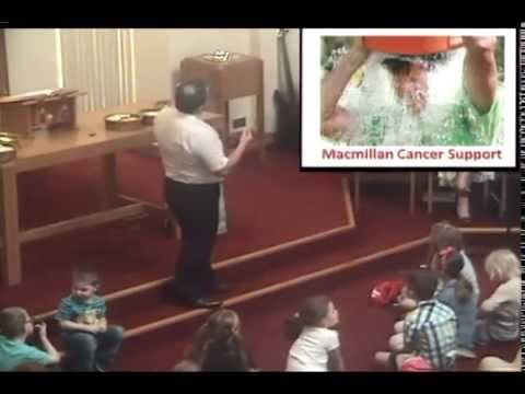 Greystone Road Presbyterian | 24 August 2014 | Morning Service