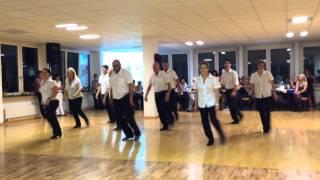 Hoochie Coochie - Line Dance