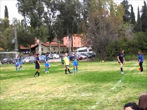 Rugby Women 7's   Season 2014 15  Cup   Tel Aviv A vs Jerusalem   27 02 2015