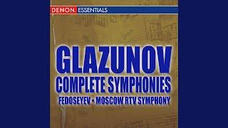 Symphony No. 8 in E-Flat Major, Op. 83: IV. Finale: Moderato Sostenuto - Allegro Moderato