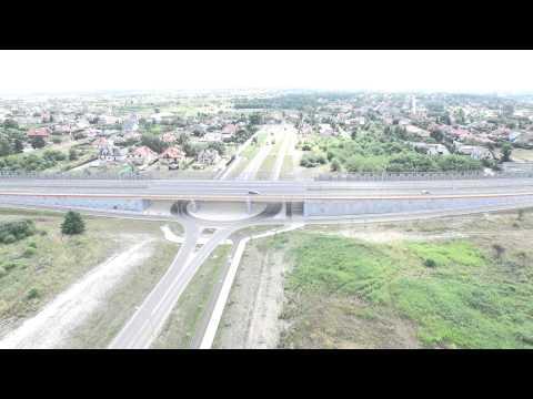 Budowa Nowego śladu Ulicy Młodzianowskiej W Radomiu