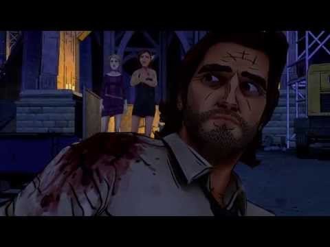 The Wolf Among Us #06 : Ou es tu Crane