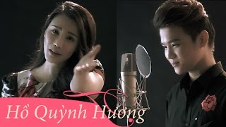 Sống Trọn Hôm Nay | Hồ Quỳnh Hương ft Thái Ngân (Official Video)