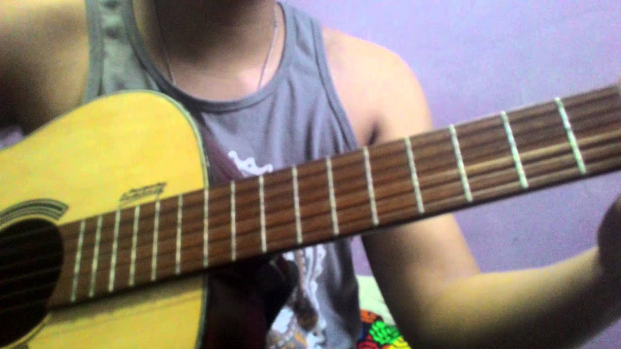 Sayo by Silent Sanctuary Guitar Cover - YouTube