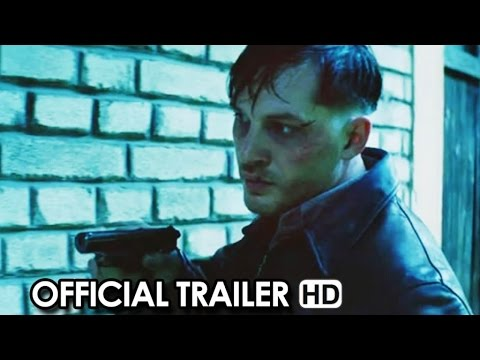 Child 44 Official Trailer (2015) - Tom Hardy, Gary Oldman HD