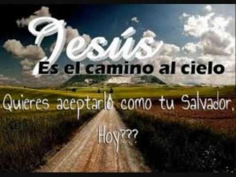 Jesus murio en la cruz por ti y por mi