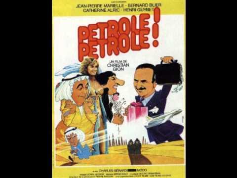 petrole! petrole ( genérique  1981