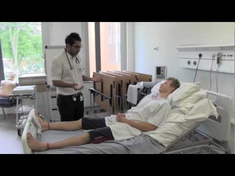 Foolproof Osces: Cardiovascular Examination.mov video
