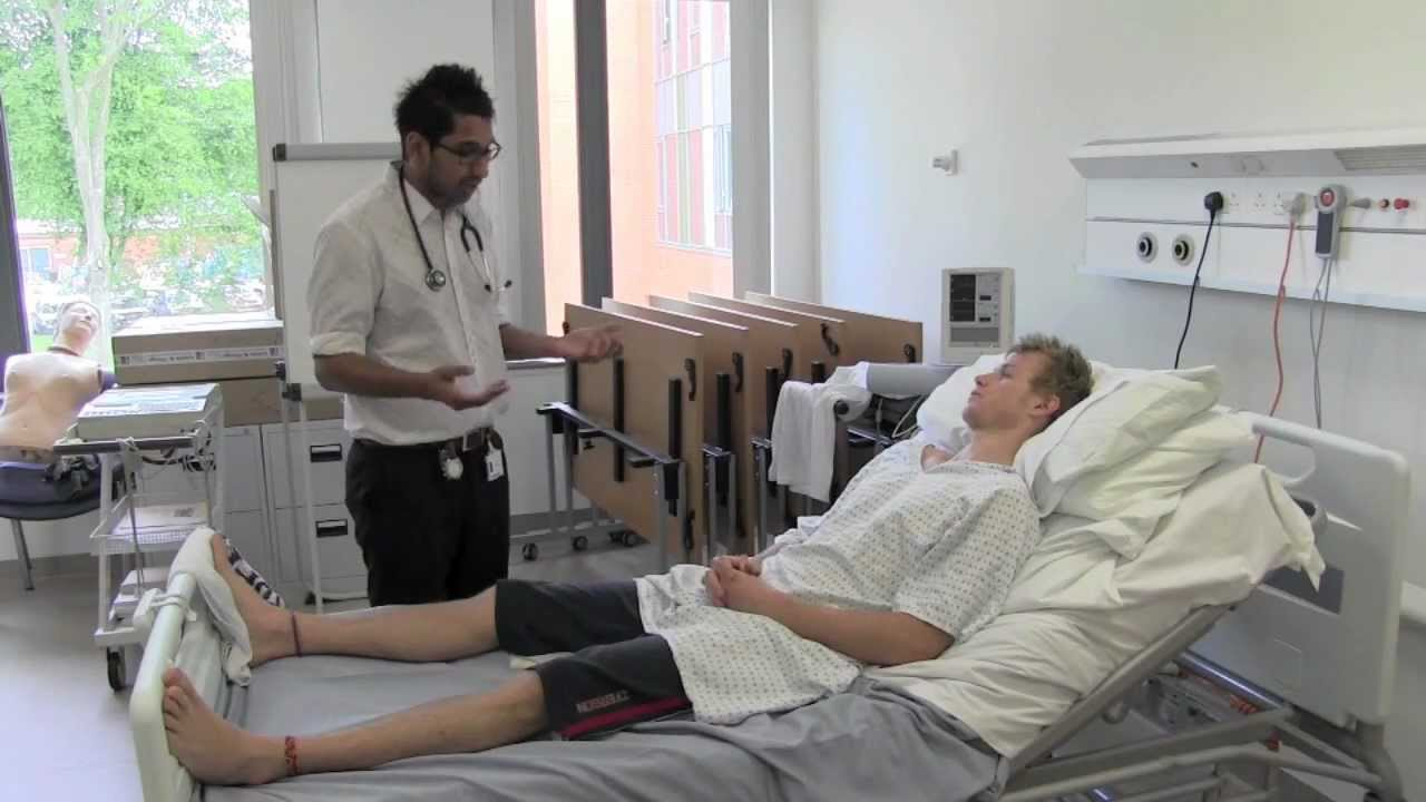 how to make an osce guide