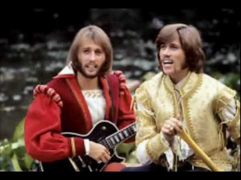 Bee Gees - Dont Forget To Remember