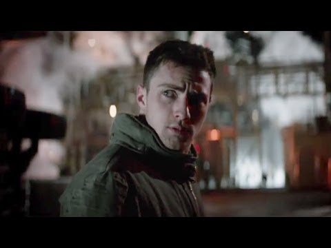 Godzilla Trailer Official - Aaron Taylor-Johnson