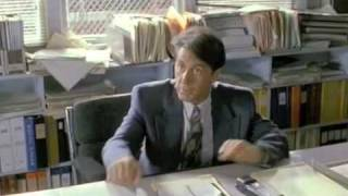 Glengarry Glen Ross - Al Pacino/Ricky Roma and the Patel lead