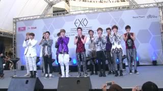 EXO_Thailand Promotion_Highlight Clip
