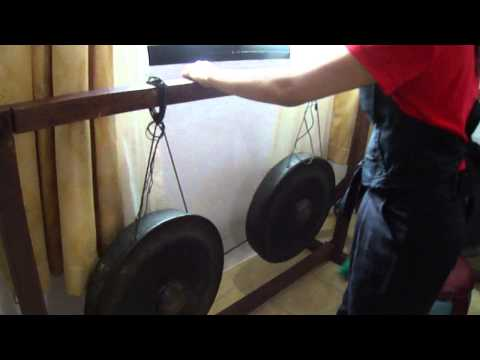 Brunei Dusun Traditional Musical Instrument video