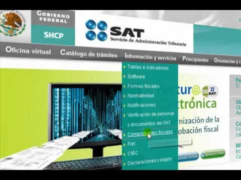 ¿Cómo renovar la Firma Electrónica Avanzada FIEL?