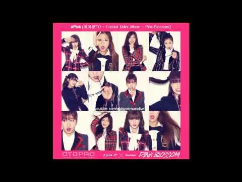 [Full Album] APink - Pink Blossom (4th Mini Album)