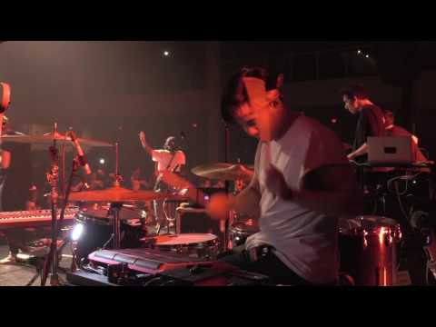 Real Love Live | Drums | Hillsong Young & Free