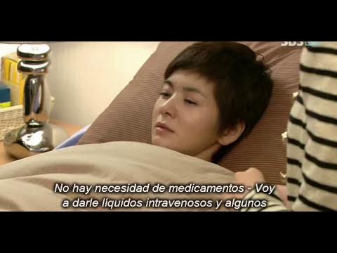 Doctores Obstetricia & Ginecología sub español cap 7(2/7)