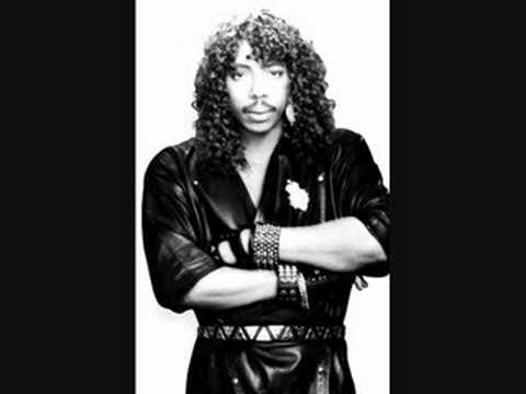Rick James- Fire And Desire [With Lyrics] - YouTube