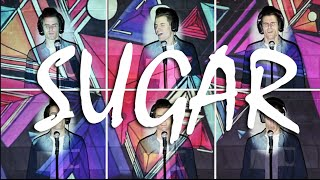 Download Lagu Maroon 5 - Sugar - Acapella Cover Gratis STAFABAND
