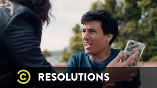 Getting Out of a Toxic Relationship - Resolutions