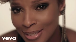 Клип Mary J. Blige - Don't Mind