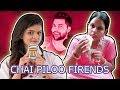 CHAI WALI AUNTY  (Chai Pilo Friends ) | This App is Worse Than Musically
