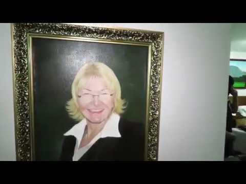 Esto hallaron en la casa de la ex Fiscal Luisa Ortega Díaz