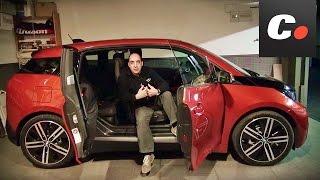 BMW i3 | Prueba / Test / Review en español | Coches.net