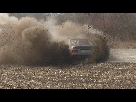 Kunmadaras Powersprint 2017 1.forduló Action&Drift FULLHD60p
