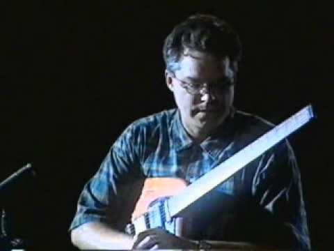 The Guitar Artistry of Bill Frisell (3/5)