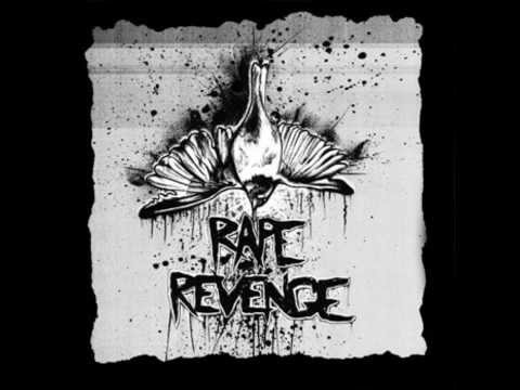 Rape Revenge - Reject Your Blood video