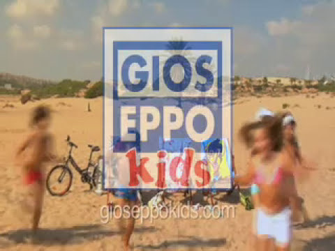 Spot TV Gioseppo Kids Spring-Summer 2010