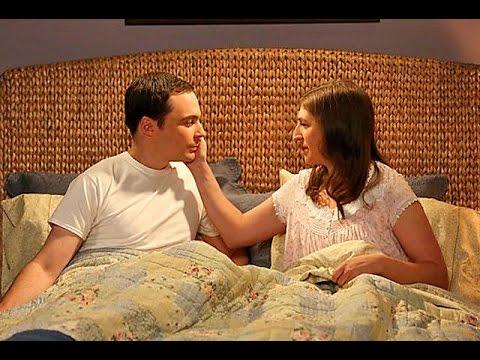 The Big Bang Theory - 9x11 - A primeira vez de Sheldon e Amy (Dublado)