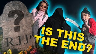 IS THIS THE END? - Merrell Twins Exposed