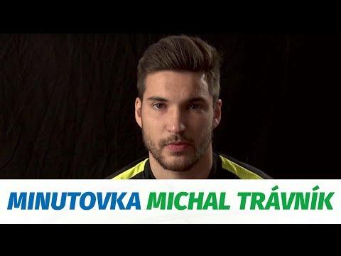 Minutovka - Michal Trávník