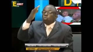 Affi le président devenu roi du FPI 2/2