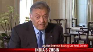 How Indian Is Zubin Mehta